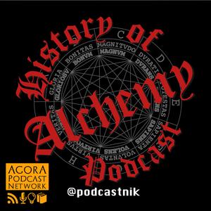 Episode 71: Interview with Tim Wilkerson, Author of Alchemy Astrology Handbook