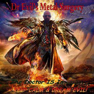 Dr Evil's Metal Surgery 2016-07-09