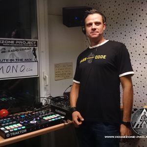 M.O.N.O.live @ Homezone Attack 10.09.2016 > Radio Corax