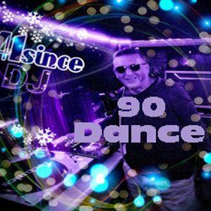 BEPPE DJ LETTIERI MIXSET DANCE 90