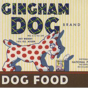 Stuff That Changed the World: Dog food