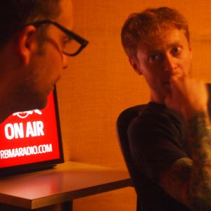 RBMA & Black Athena present FaltyDL - in conversation with a live studio audience 28_10_2012