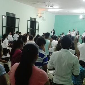 2017-06-12 Mensaje Pastora Virginia