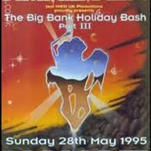 LTJ Bukem - Amnesia The Big Bank Holiday Bash III Side B x Back in the Day Live 28.05.1995