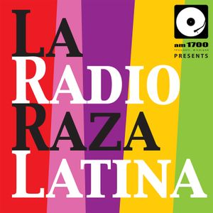 La Radio Raza Latina, Episode 031 :: 29 OCT 2016