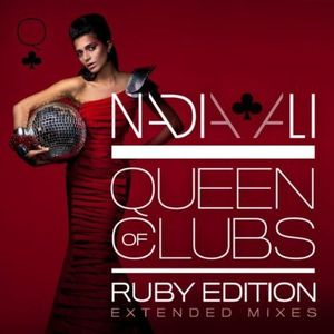 Nadia Ali Remix