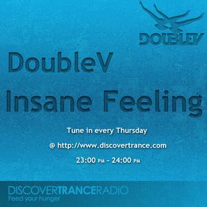 DoubleV - Insane Feeling 068 (26-01-2012)