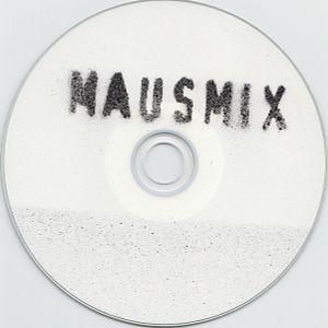 STREUNER - MausMix Mai 2013
