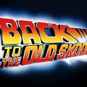 Grumpy old men - Backtotheoldskool FunkSoul&HipHop