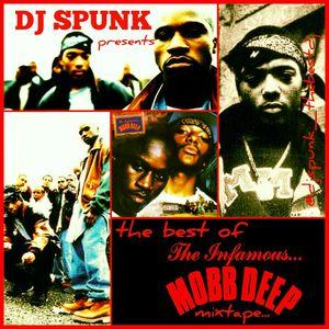 DJ SPUNK - BEST OF MOBB DEEP MIXXX