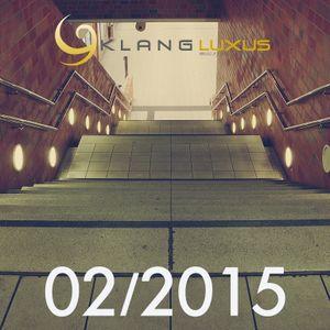 Mixtape 02/2015
