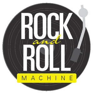 ROCK AND ROLL MACHINE 13 JUNE 2015