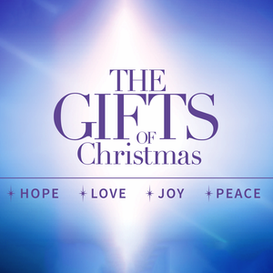 The Gift of Peace (Audio)