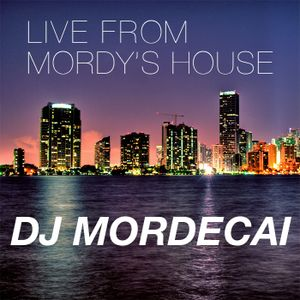 LIVE FROM MORDY'S HOUSE - EPISODE 7 (PART 1)