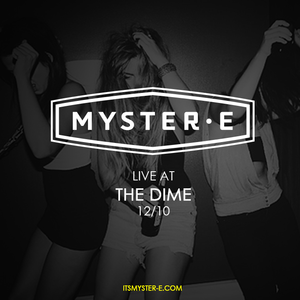 LIVE at The Dime Fairfax on 12/10/15