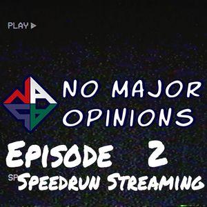 Season 2 Episode 2 - State of Speedrun Streaming