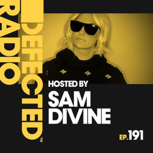 Defected Radio Show presented by Sam Divine - 07.02.20
