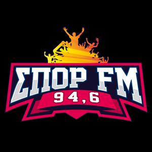 O Μάκης Γκαγκάτσης στον ΣΠΟΡ FM 94.6