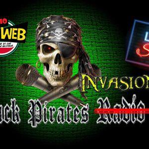 Black Pirates Invasion Show #1