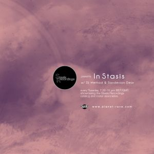 In Stasis (Aug 23 2016)
