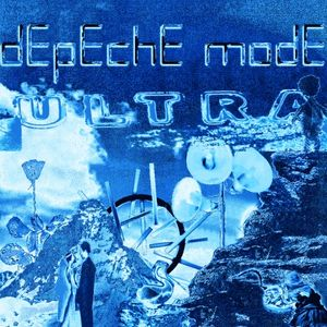 Depeche Mode Megamix by Tom Wax - Part II