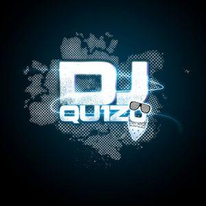"""Qu1z0 - """"21st Birthday Mix THE BIG TWO ONE!"""""""
