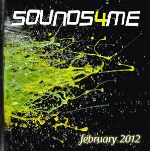 Sounds4me - february2012