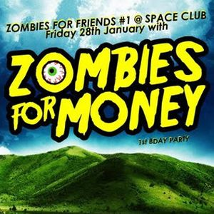 Zombies For Money - One Year of ZFM MegaMix