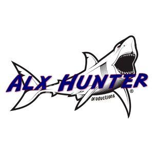 Hunter Groovez 03/2015 - Alexandre Hunter