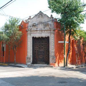 Paseos culturales: barrio de Tlalpan