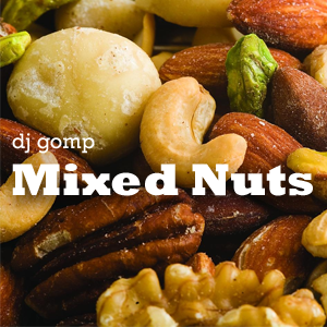 Mixed nuts (6-pack)