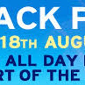 DJ Bee@UK Black Pride Afromix 2012