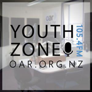 Youth Zone Fridays - 30-09-2016