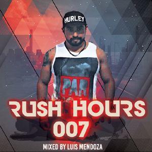 Luis Mendoza - Rush Hours 007