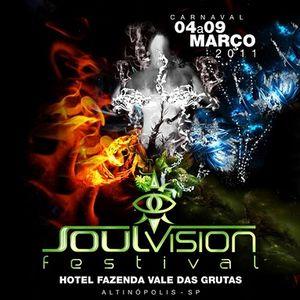 Sema @ Soulvision 2011