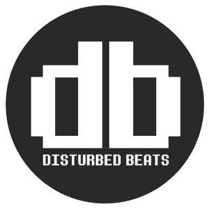 DBDJs 001 (Disturbed Beats DJs) - March 2010
