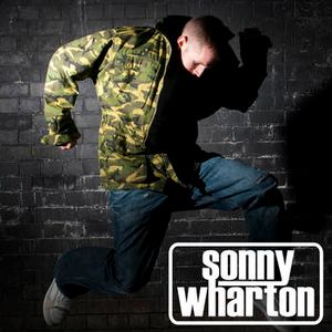 Clubnet UK presents House Guests_Sonny Wharton_July 2011
