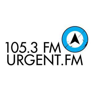 Timebomb Radio - Urgent FM - March 24, 2011