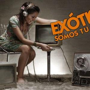 Martu - Ultimate Trance Guestmix (Exotica Radio)