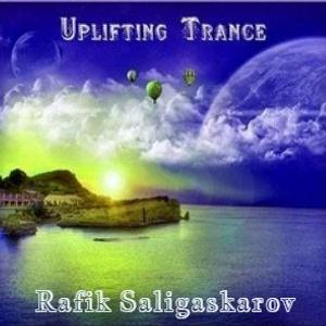 Uplifting Sound - Dancing Rain ( uplifting mix ) 08.07.2017.