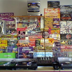 LIAM SEVILLANO A.K.A. DJ PUKAS 5.29  (22-08-09)