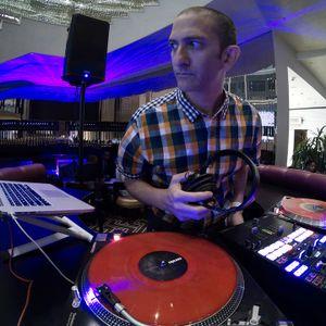 DJ Crash House Techno Studio Mix June 2017