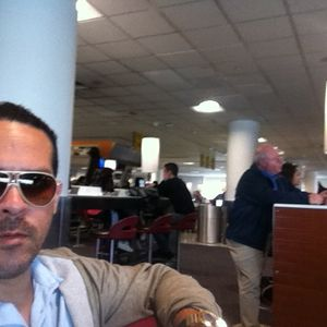 Ivan Prieto Live at Liqui2 1.4.14