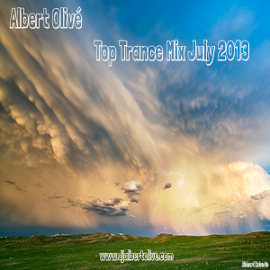 Albert Olive - Top Trance Mix July 2013