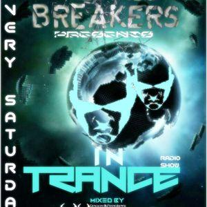 18.04.2015 RecordsBreakers pres.In Trance episode 29 (mixed by MaxX van Eyven)