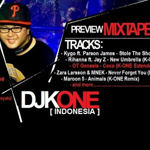 Preview Mixtapes 2 by : K-ONE
