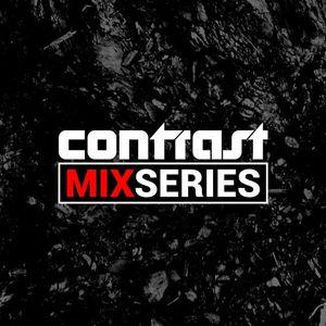 Contrast Mix Series #12 - M-Zine & Scepticz Promo Mix