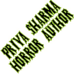 Priya Sharma Horror Author on Something Different with Tim Prevett on RedShift Radio 14th June 2012
