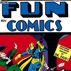 74 - More Fun Comics #73 Pt. 1 - Green Arrow (w/ Marisa Carpico)