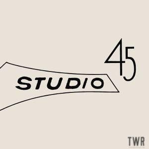 03.07.21 Studio 45 - Marc Lessner